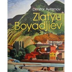 Zlatyu Boyadjiev/ англ.