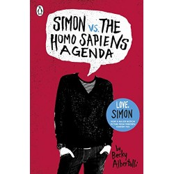 Simon Vs. The Homo Sapiens...