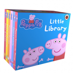Peppa Pig: Little Library:...