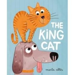 The King Cat by Marta Altés