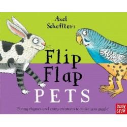 Axel Scheffler's Flip Flap...