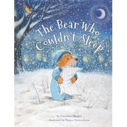 The Bear Who Couldn`t Sleep