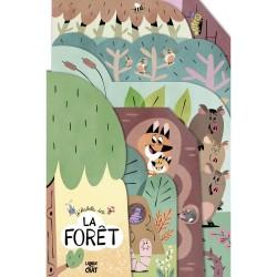 J'habite ici - La forêt Album