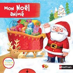 Mon Noël animé