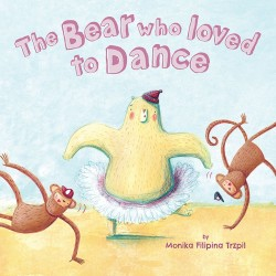 The Bear Who Loved to Dance