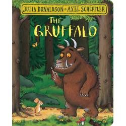 The Gruffalo + CD