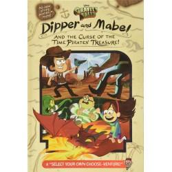 Gravity Falls: Dipper and...