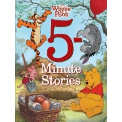5-Minute Winnie the Pooh...