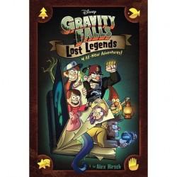 Gravity Falls: Lost Legends...