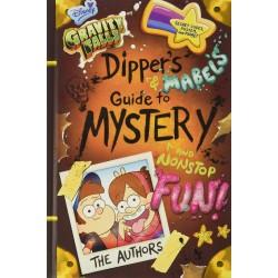 Gravity Falls: Dipper's and...