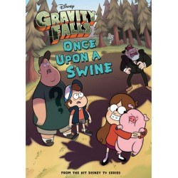 Gravity Falls Once Upon a...