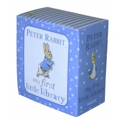 Peter Rabbit: My First...