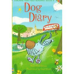 "DOG DIARY. ""Usborne Very..."