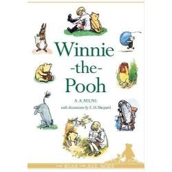 WINNIE - THE - POOH. (A.Milne)