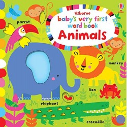 Baby's Very First Play Book...