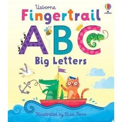 Fingertrail ABC Big Letters