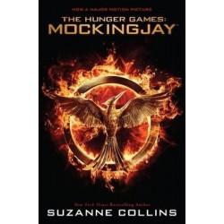 "MOCKINGJAY. ""Hunger Games"",..."