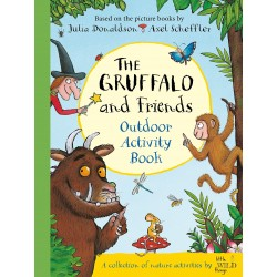 The Gruffalo and Friends...