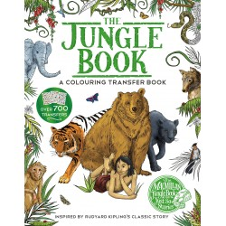 The Jungle Book: A...