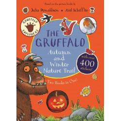 The Gruffalo Autumn and...