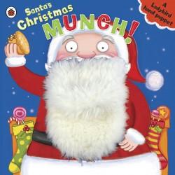 Santa's Christmas Munch...