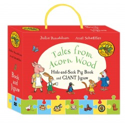 Tales from Acorn Wood:...