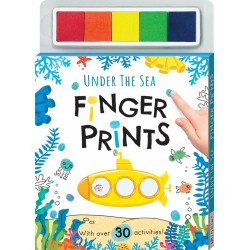 Under the Sea Fingerprints Kit