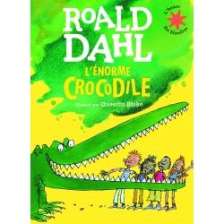 L'Enorme Crocodile (L'heure...