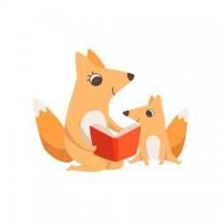 Онлайн четене за най-малките