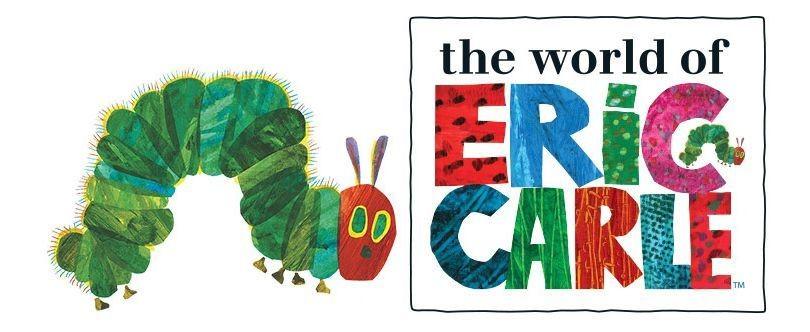 World of Eric Carle